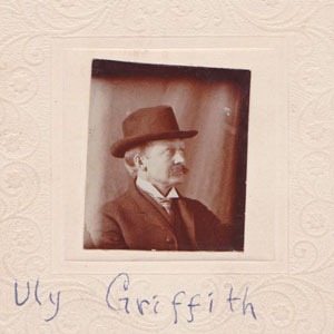 Uly Griffith